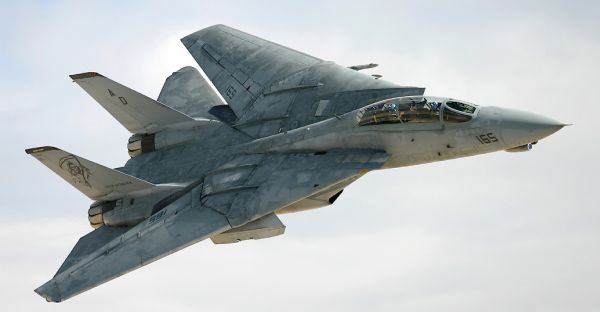 F 14 Super Tomcat Golden Age Weaponsmith...
