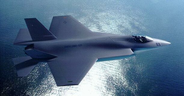Golden Age Weaponsmiths F-35 Joint Strike Fighter